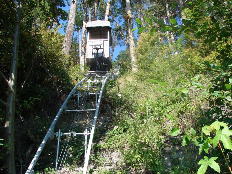 Will an Inclined Lift Work for Me?