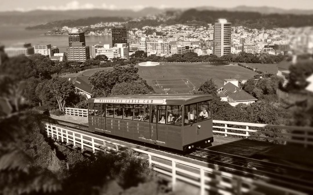 A History and Definition of Funicular