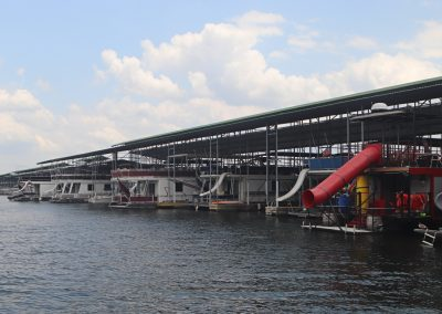 NorthShore Marina Boats
