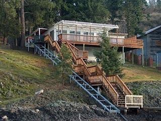 Marine Innovations Residential Lake Tram