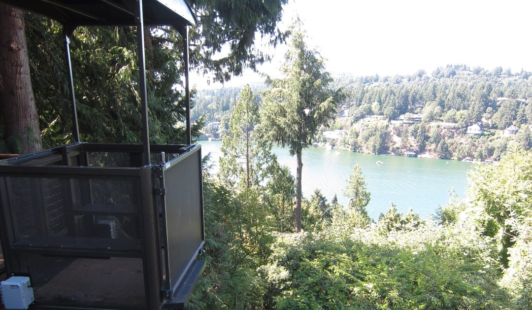 Marine Innovations residential Funicular