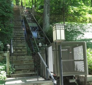 CT Home Access Elevator